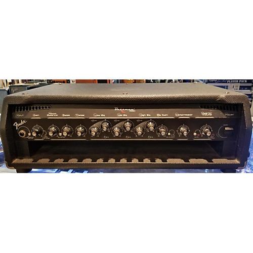 Fender Bassman 400h Bass Amp Head