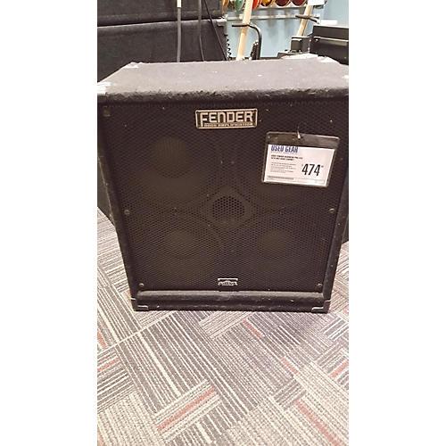 Fender Bassman 410 4x10 Neo