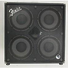 Fender Bassman 410H Bass Cabinet
