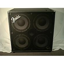 Fender Bassman 4x10H Bass Cabinet
