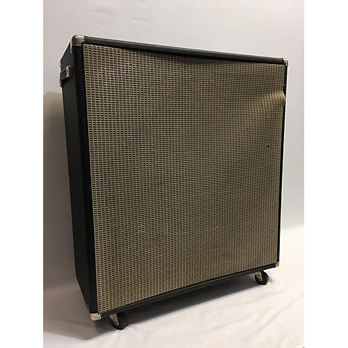 fender bassman cabinet used fender bassman 50 bass cabinet guitar center 15303