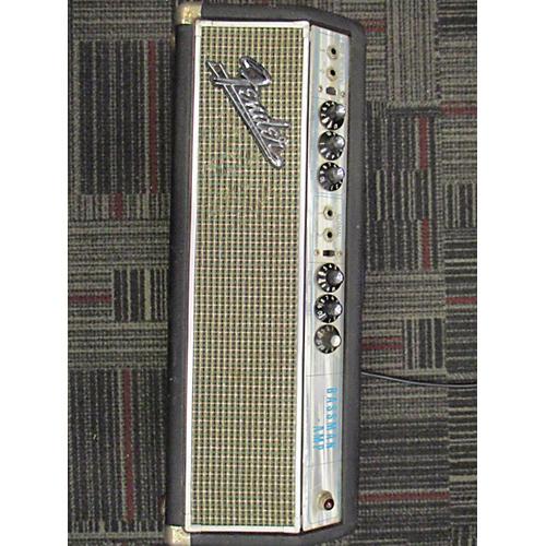 used fender bassman 500 500w guitar amp head guitar center. Black Bedroom Furniture Sets. Home Design Ideas