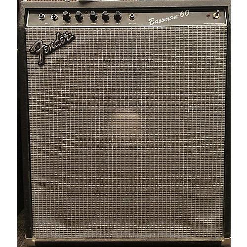 Fender Bassman 60 Bass Cabinet
