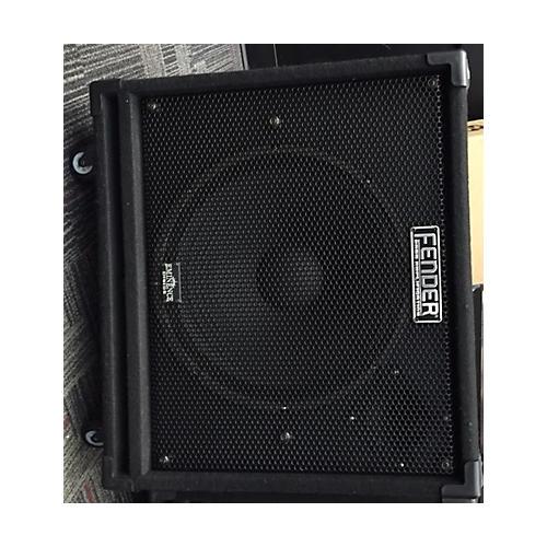 Fender Bassman Bass Cabinet