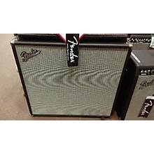Fender Bassman Neo 4x10 Bass Cabinet