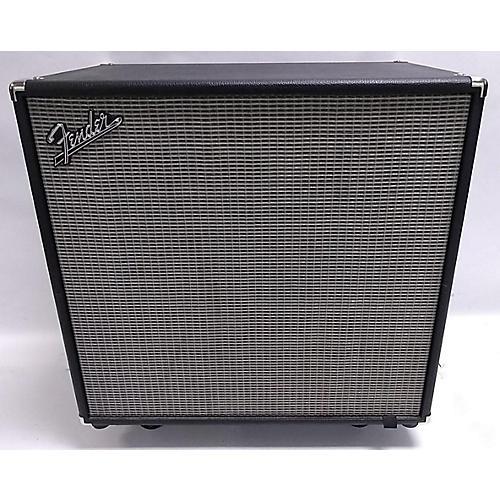 used fender bassman neo 4x10 bass cabinet guitar center. Black Bedroom Furniture Sets. Home Design Ideas