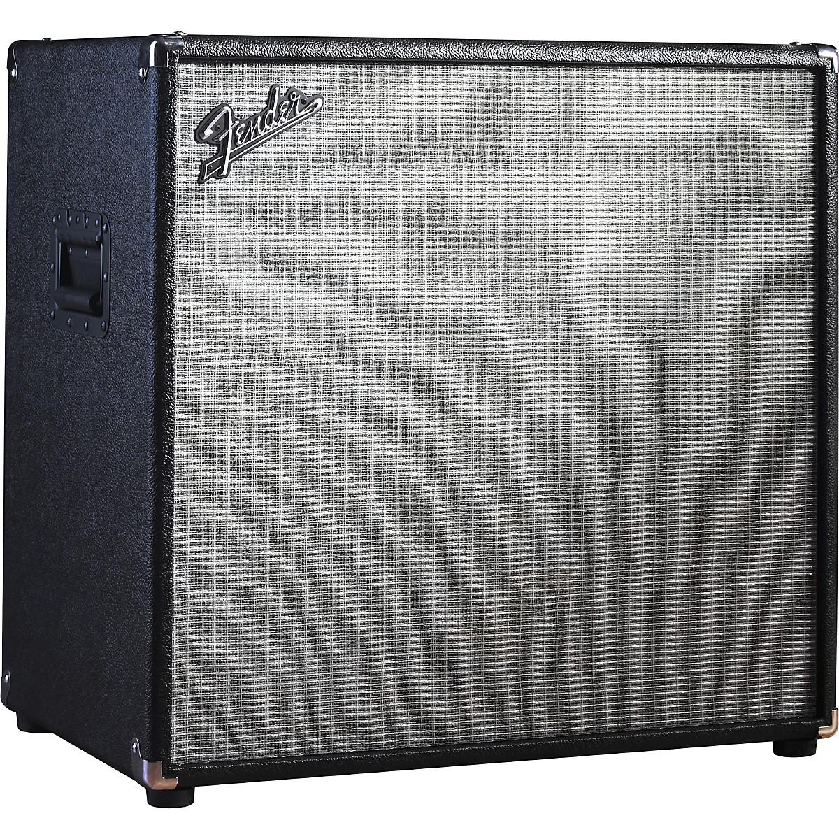 Fender Bassman Pro 410 4x10 Neo Bass Speaker Cabinet