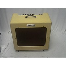 Fender Bassman TV Fifteen Bass Combo Amp