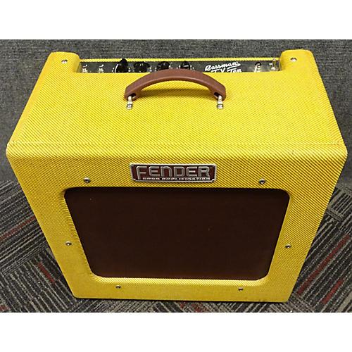 Fender Bassman TV Ten 150W 1x10 Tube Bass Combo Amp