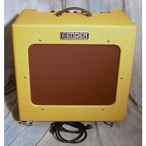 used fender bassman tv twelve 150w 1x12 tube bass combo. Black Bedroom Furniture Sets. Home Design Ideas