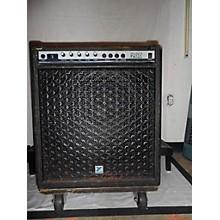 Yorkville Bassmaster 200 Bass Combo Amp