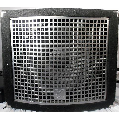 Yorkville Bassmaster XC115XC Bass Cabinet