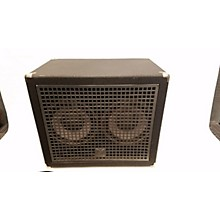 Yorkville Bassmaster XC210 Bass Cabinet