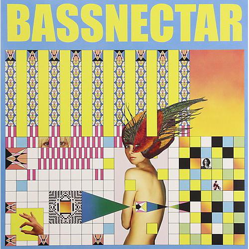 Alliance Bassnectar - Noise Vs Beauty