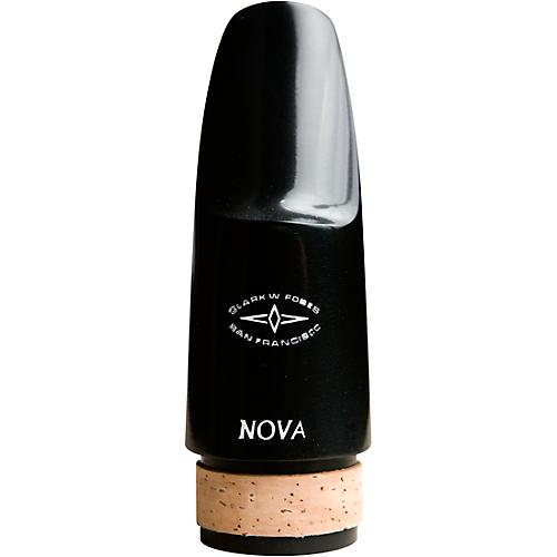 Clark W Fobes Basso NOVA Bass Clarinet Mouthpiece