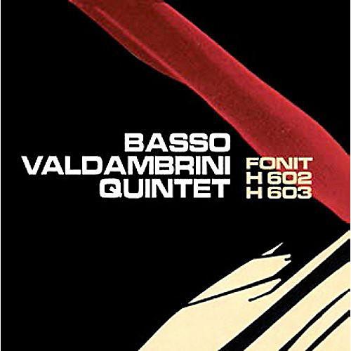 Alliance Basso Valdambrini - Fonit H602 & H603