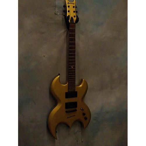 used brownsville bat unique design shape solid body electric guitar guitar center. Black Bedroom Furniture Sets. Home Design Ideas