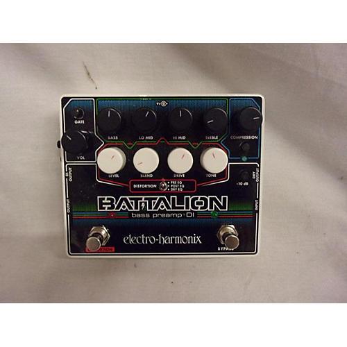 Electro-Harmonix Battalion Effect Pedal