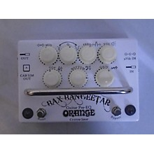Orange Amplifiers Bax Bangeetar Pre Eq Pedal