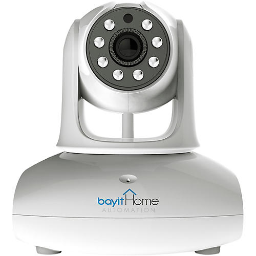 Bayit Home Automation Bayit Cam HD 720P