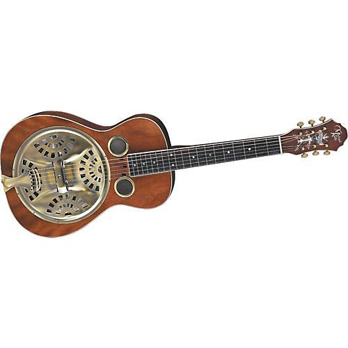 Michael Kelly Bayou Classic Square-Neck Resonator Guitar