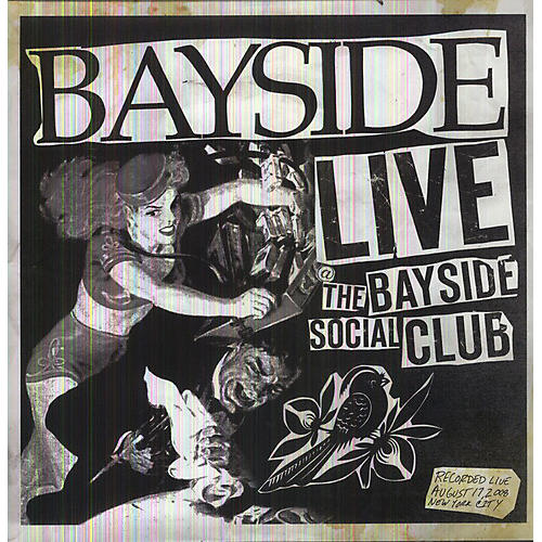 Alliance Bayside - Live at the Bayside Social Club