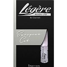 Legere Reeds Bb Clarinet European Signature Reeds