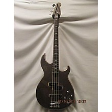 Yamaha Bb614 Solid Body Electric Guitar