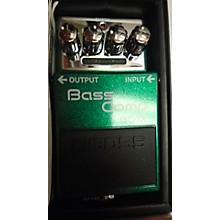 Boss Bc-1x Effect Pedal