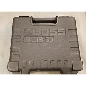 used boss bcb30 pedal board guitar center. Black Bedroom Furniture Sets. Home Design Ideas