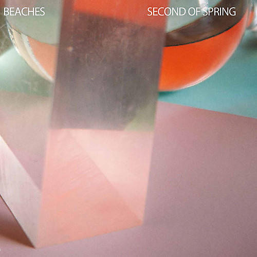 Alliance Beaches - Second Of Spring