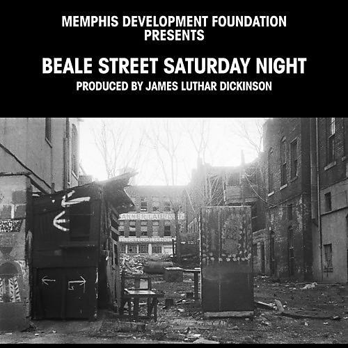 Alliance Beale Street Saturday Night - Beale Street Saturday Night