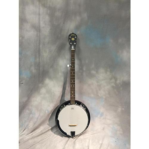 bean blossom banjo banjo guitar center. Black Bedroom Furniture Sets. Home Design Ideas