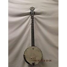 Morgan Monroe Bean Blossom Banjo