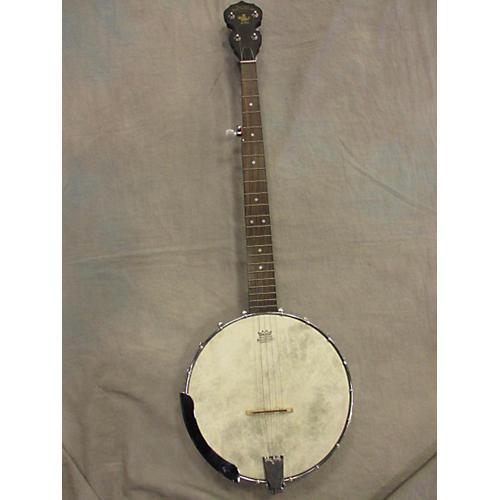 Morgan Monroe Bean Blossom Hobo Banjo