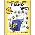 Willis Music Beanstalk's Basics for Piano Lesson Book Level 2 thumbnail