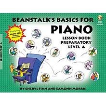 Willis Music Beanstalk's Basics for Piano Willis Series Softcover Audio Online Written by Cheryl Finn