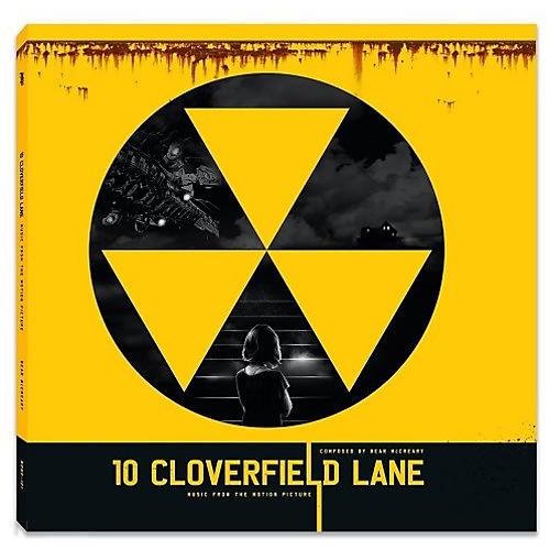 Alliance Bear McCreary - 10 Cloverfield Lane (original Soundtrack)