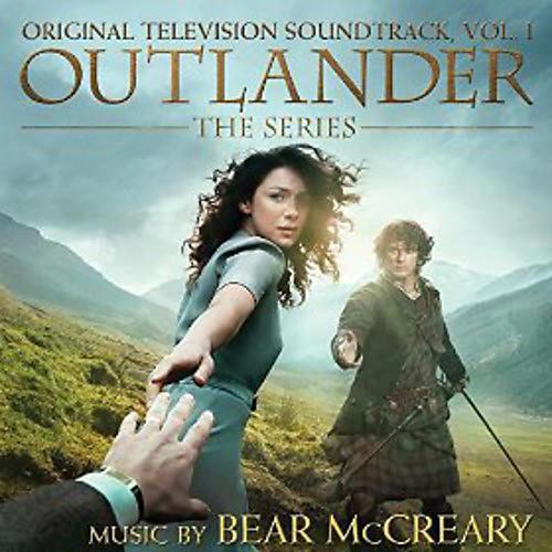 Alliance Bear McCreary - Outlander: Original Television Soundtrack 1