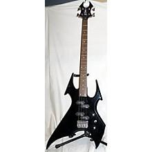B.C. Rich Beast Bass Platinum Series Electric Bass Guitar