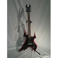 B.C. Rich Beast Solid Body Electric Guitar