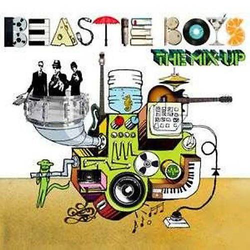 Alliance Beastie Boys - Mix-Up
