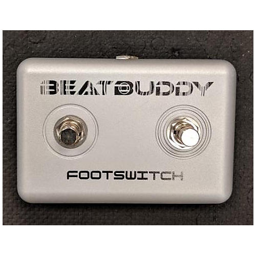 Singular Sound Beat Buddy Dual Momentary Footswitch Drum Machine