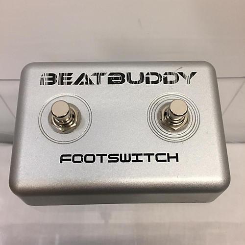 Singular Sound Beat Buddy Footswitch Pedal