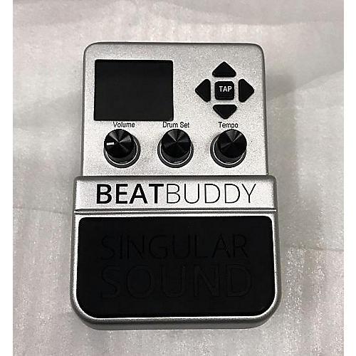Singular Sound Beat Buddy Percussion Stomp Box