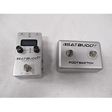 Singular Sound BeatBuddy Mini W/ Footswitch Pedal