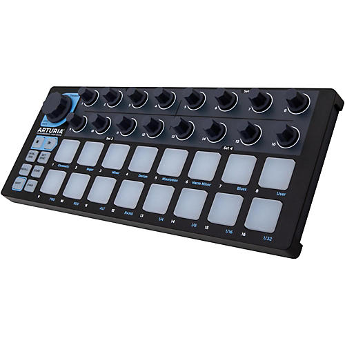 Arturia BeatStep Limited Black Edition