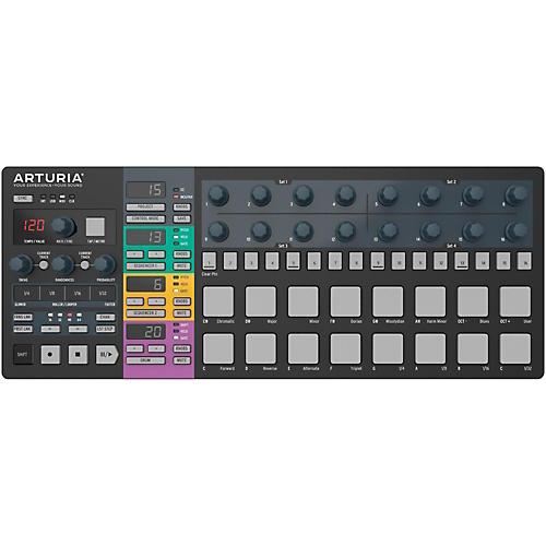 Arturia BeatStep Pro Limited Black Edition