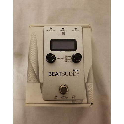 Singular Sound Beatbuddy Mini Effect Pedal