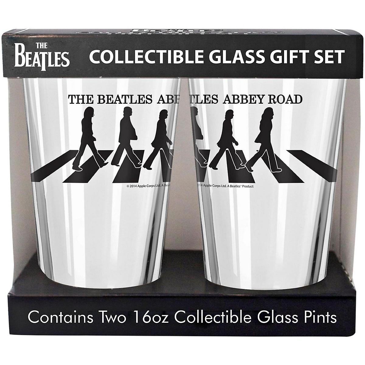 Boelter Brands Beatles Abbey Road Pints (2 Pack)